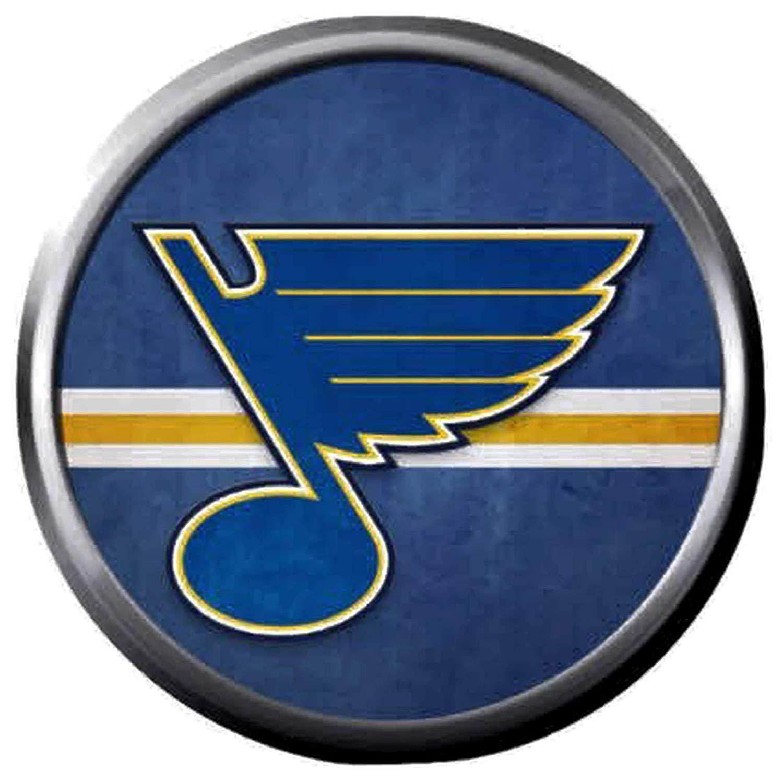 Amazon.com: Vintage Cool NHL Hockey Logo St Louis Blues Note.