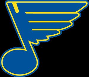 St. Louis Blues Logo Vector (.SVG) Free Download.