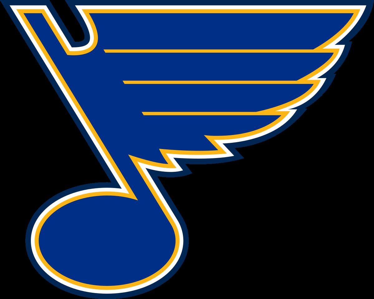 St. Louis Blues.