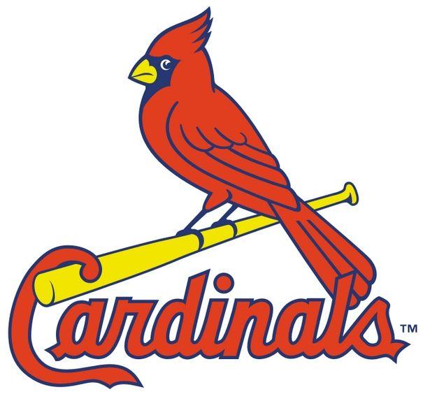 Free St. Louis Cardinals Logos.