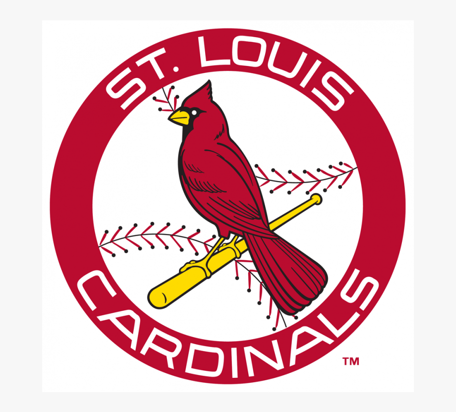Louis Cardinals Iron On Stickers And Peel.