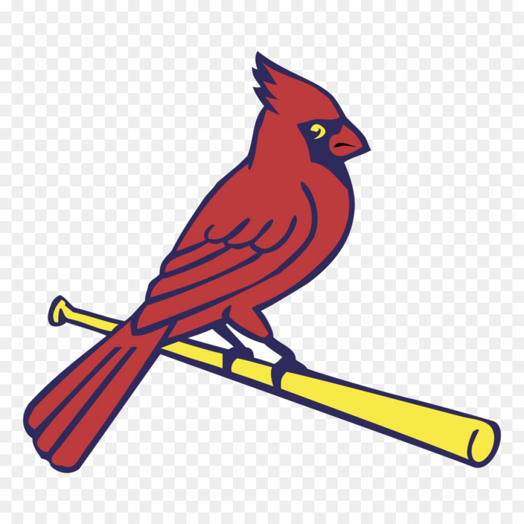 Png Logos And Uniforms Of The St Louis Cardinals Mlb V.