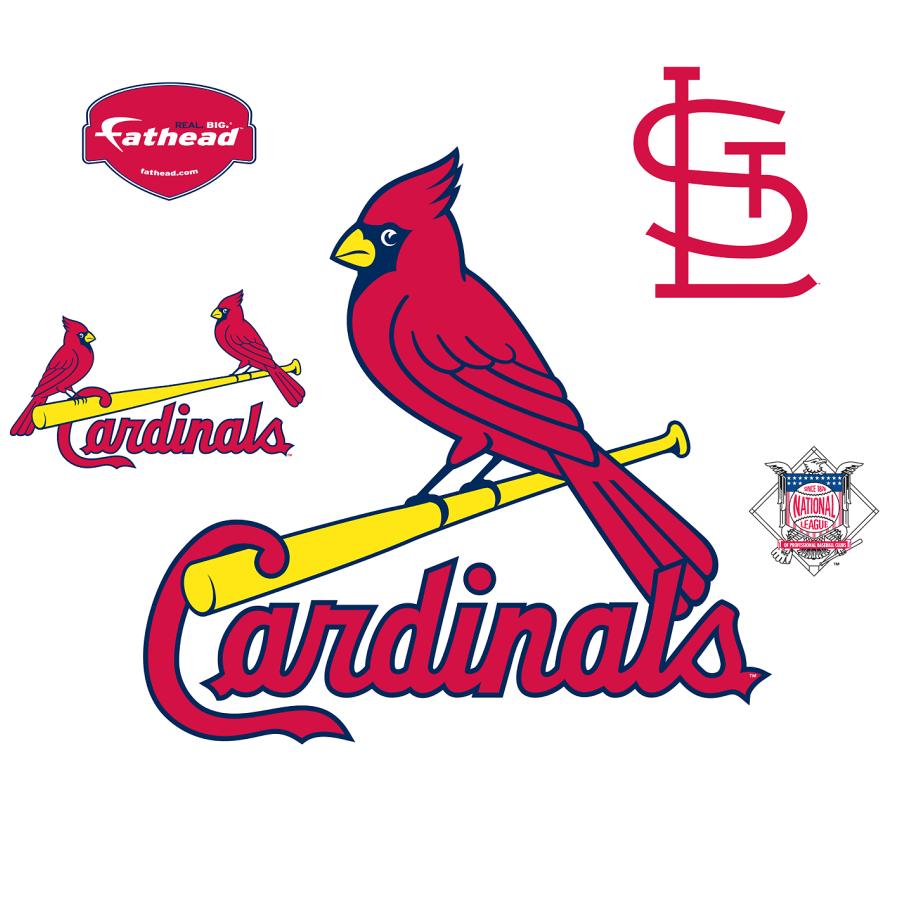 St. Louis Cardinals: Logo.