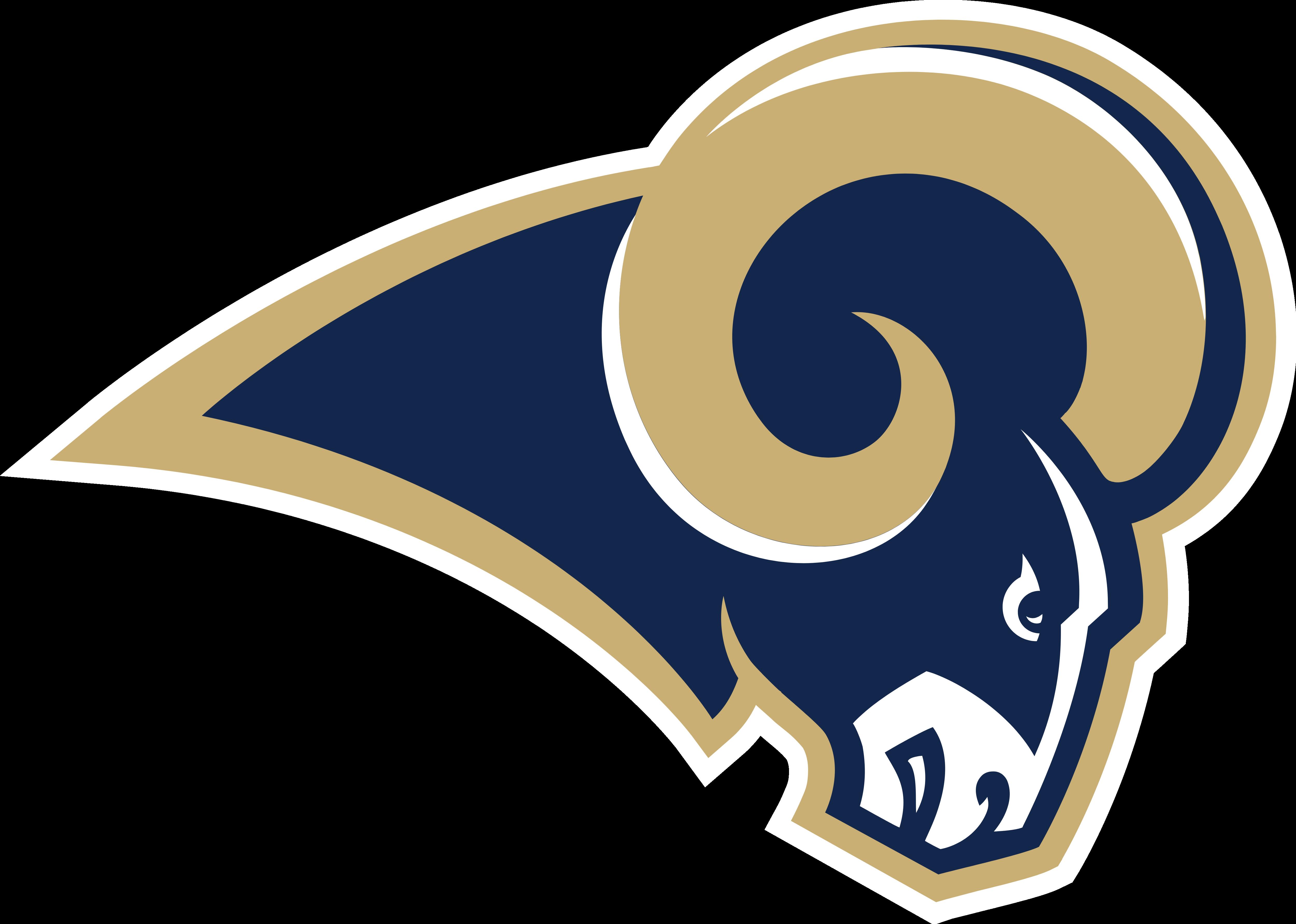 St. Louis Rams.