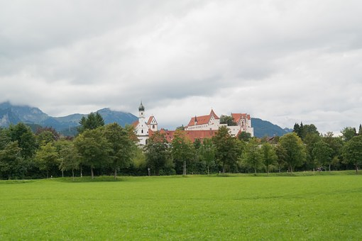 Medieval, Town.