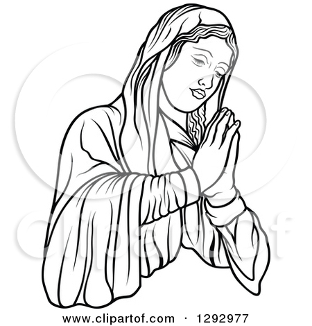 St Mary Clipart Clipground