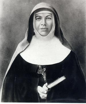 Mary Mackillop Our First Australian Saint.