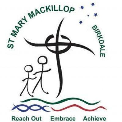 St Mary MacKillop (@st_mmk).