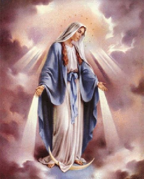 1000+ images about Assumption Story on Pinterest.