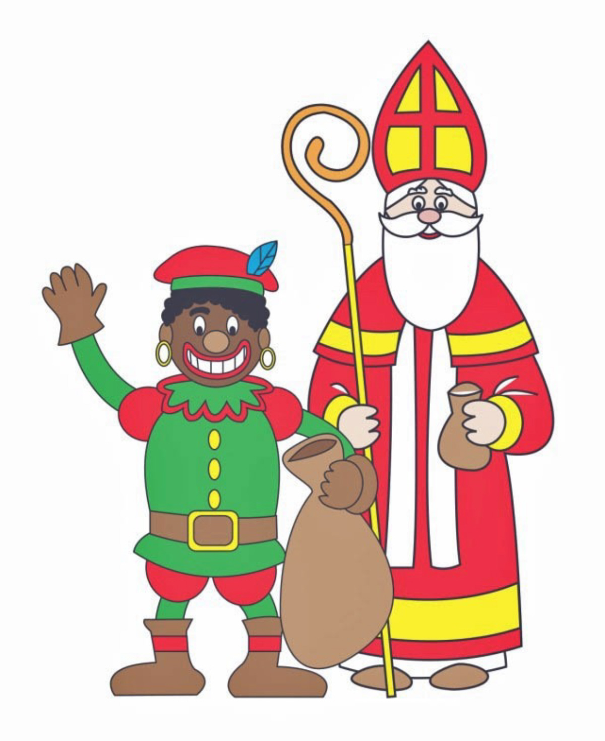 Free St Nick Pictures, Download Free Clip Art, Free Clip Art.