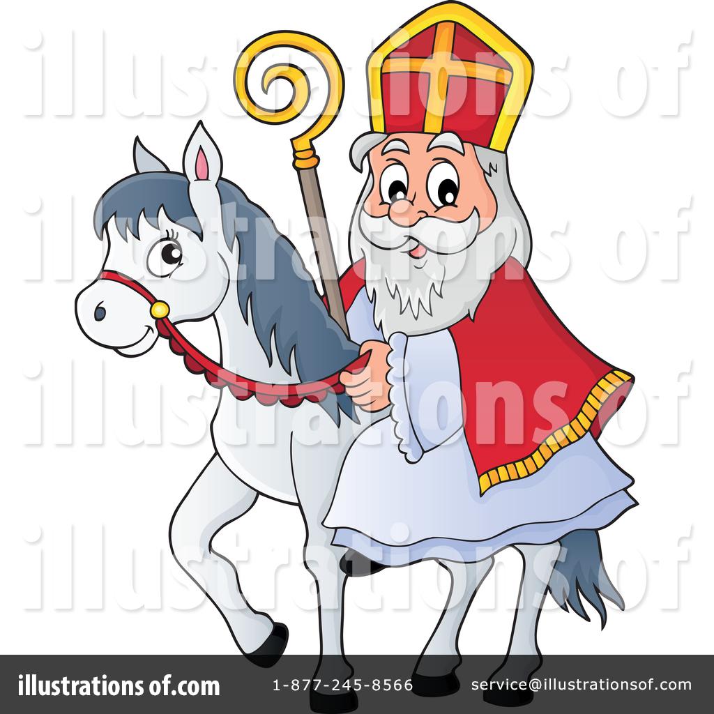 Sinterklaas Clipart #1490725.