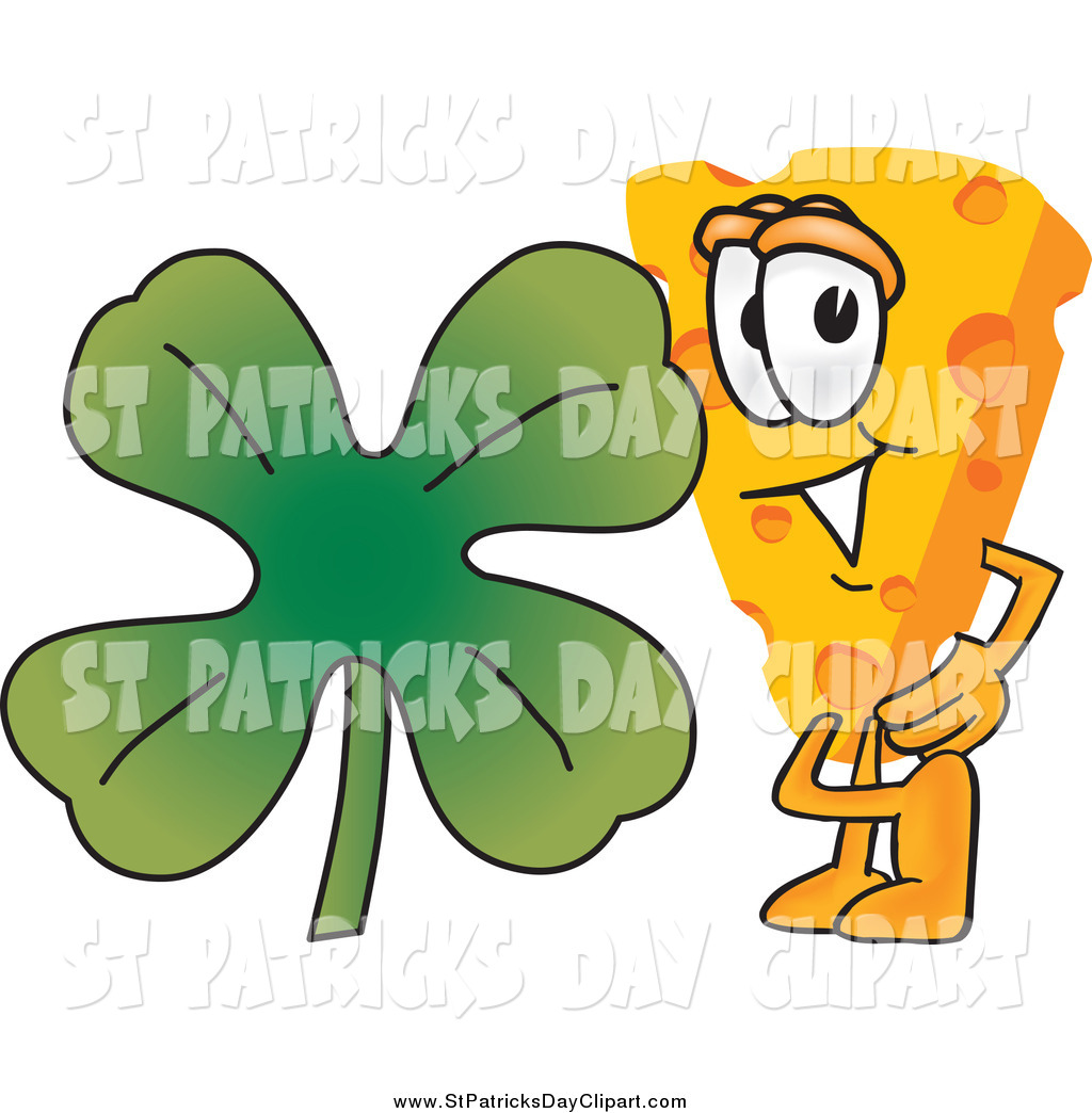 Royalty Free Food Stock St. Patrick's Day Designs.