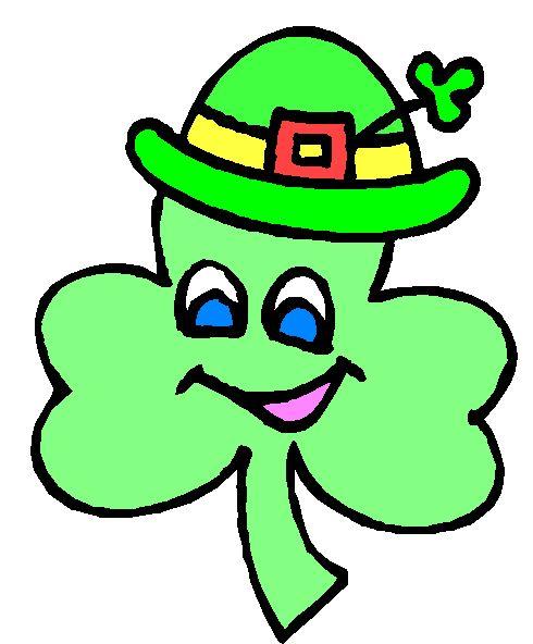 17 Best images about St. Patrick's Clip Art on Pinterest.