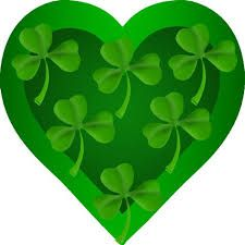 Image result for st patrick\'s day clipart free.