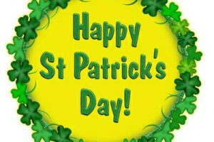 St patricks day clipart free 4 » Clipart Station.