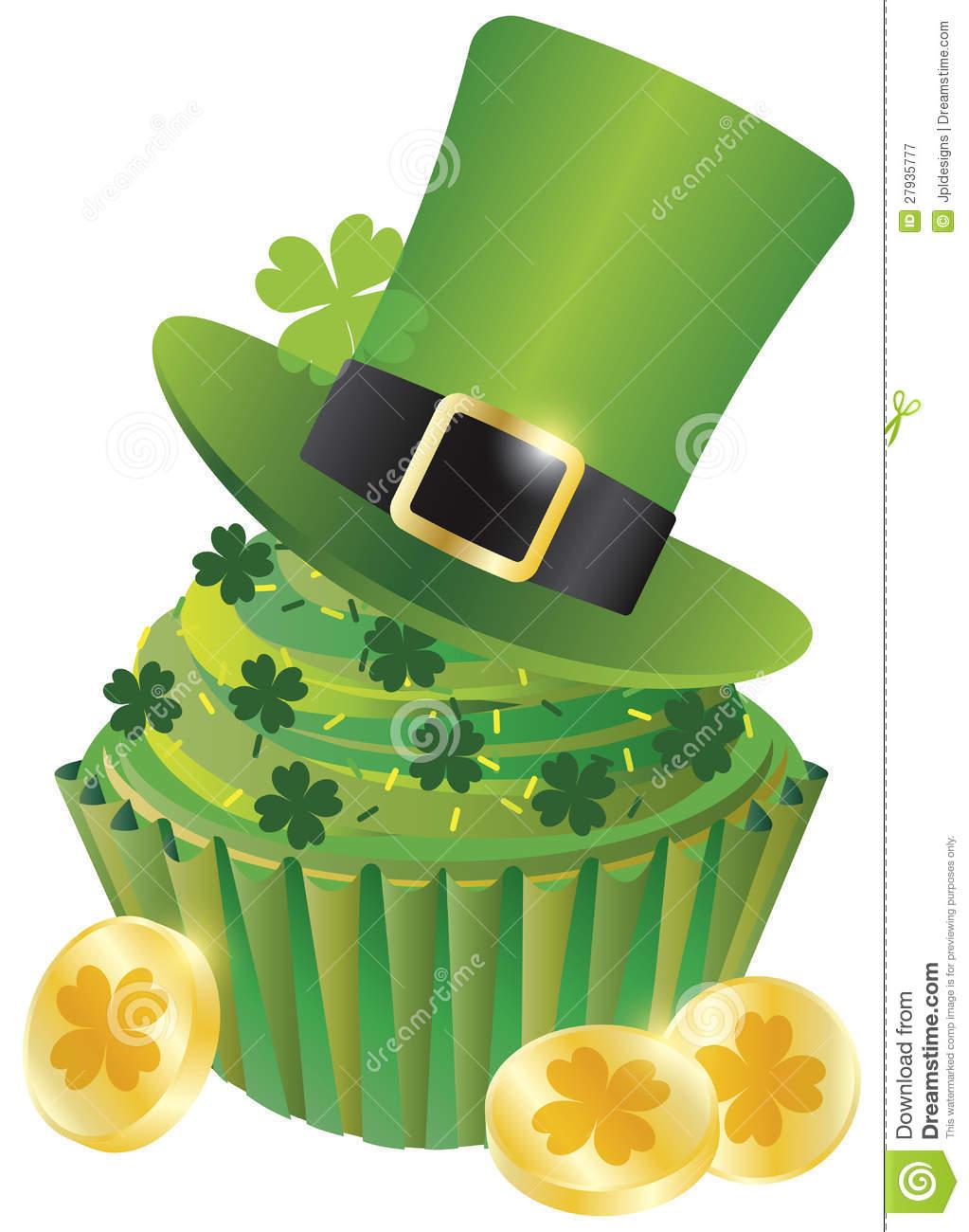 Irish Birthday Clipart.
