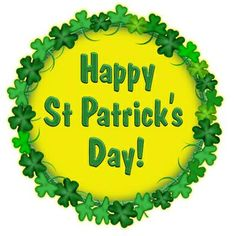 174 Best St Patrick\'s Day images in 2019.