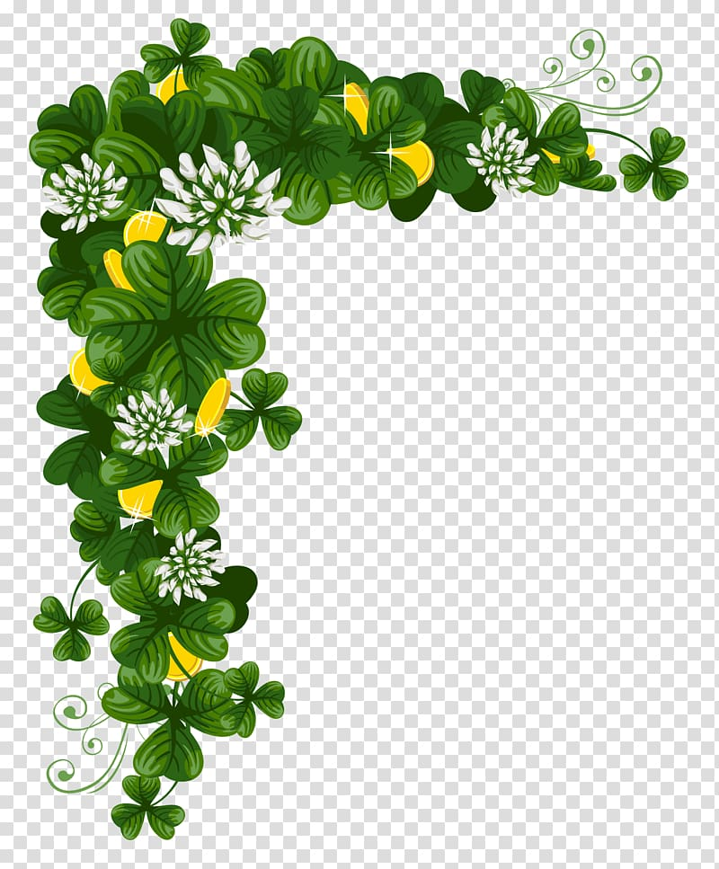 Saint Patrick\'s Day St. Patrick\'s Day Shamrocks , St.