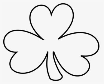 St Patricks Day Shamrocks Png Clipart.