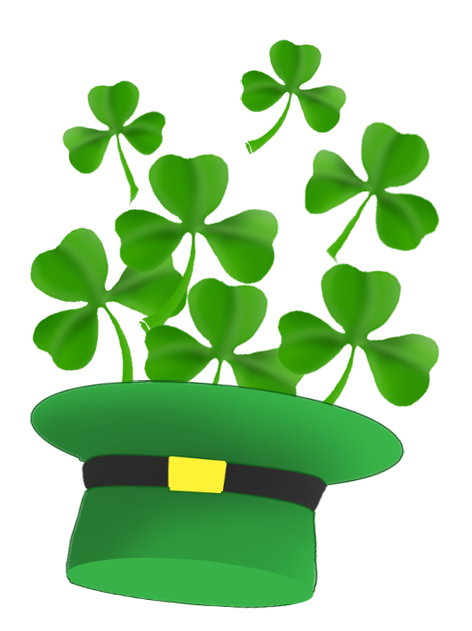 Download St Patricks Day Free Download HQ PNG Image.