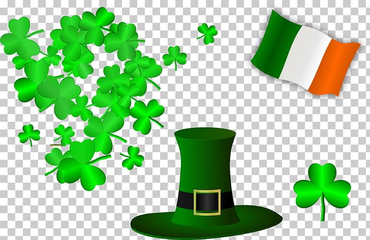 Ireland Saint Patrick\'s Day St Patrick\'s Day Parade.
