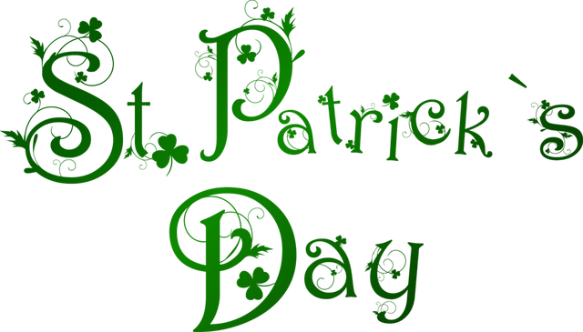 Learn About St. Patrick\'s Day with Free Printables.