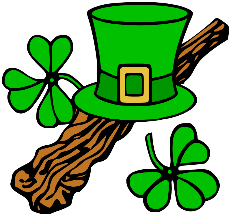 Free St Patrick S Clipart, Download Free Clip Art, Free Clip.