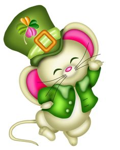 98 Best Clip Art❤St. Patrick\'s Day ☘️ images in 2017.