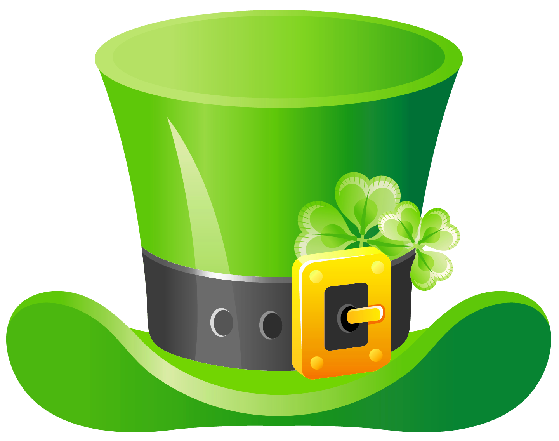 Download St Patricks Day Transparent Background.