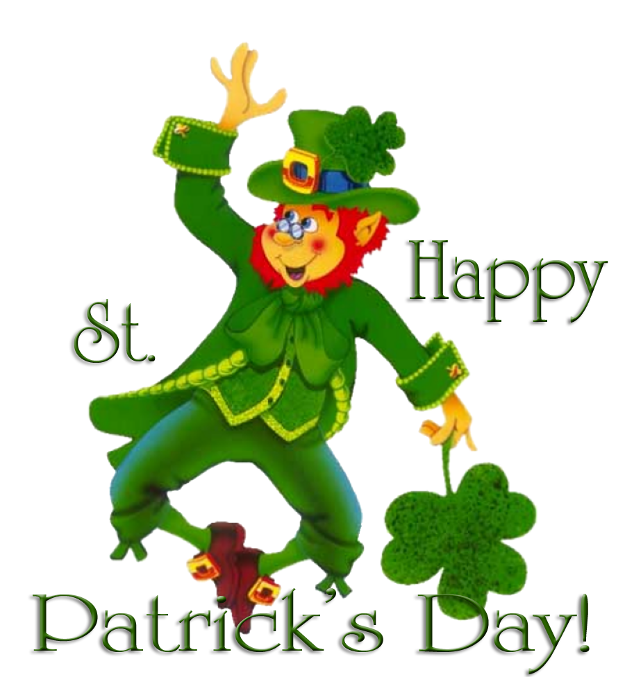 Saint Patricks Day Images.