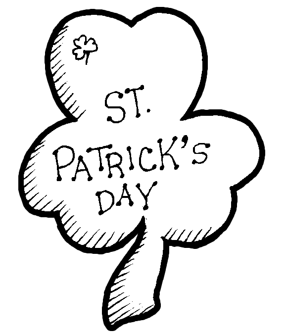 Free St Patricks Day Drawings, Download Free Clip Art, Free.