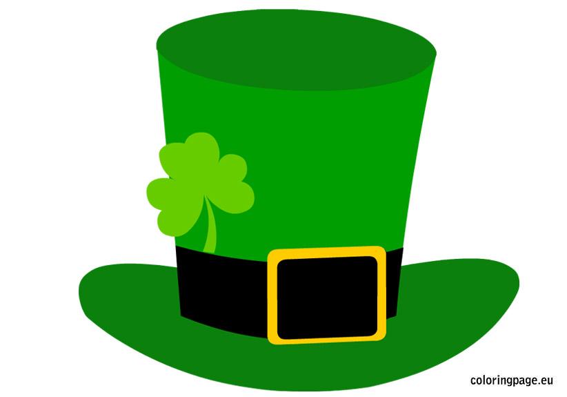 St Patricks Hat.