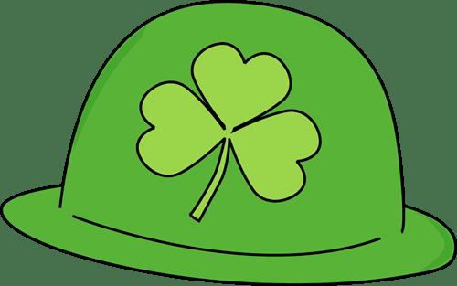 St patricks day hat clipart 3 » Clipart Portal.
