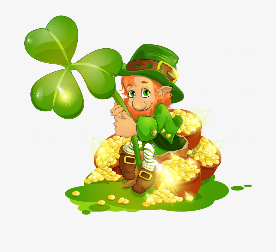Pictures Of The Ataquecombinado Wanted Leprechauns.