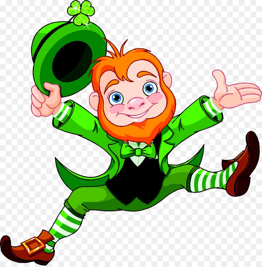 Saint Patricks Day clipart.