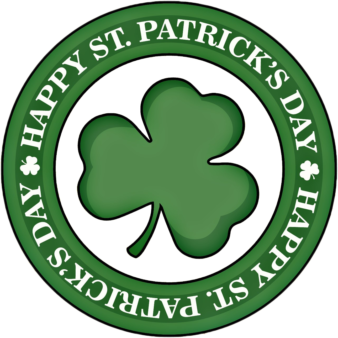 Free Happy Saint Patri #331968.