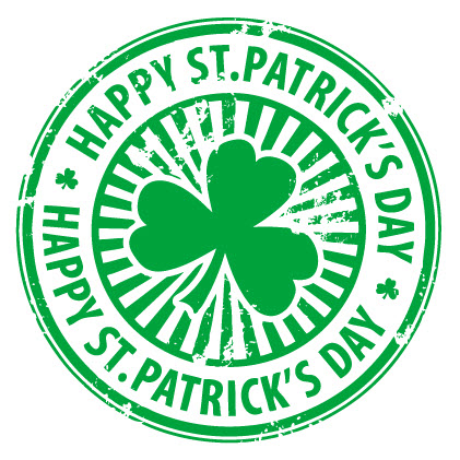 St. Patrick\'s Day Special.