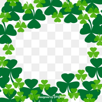St Patricks Day PNG Images.