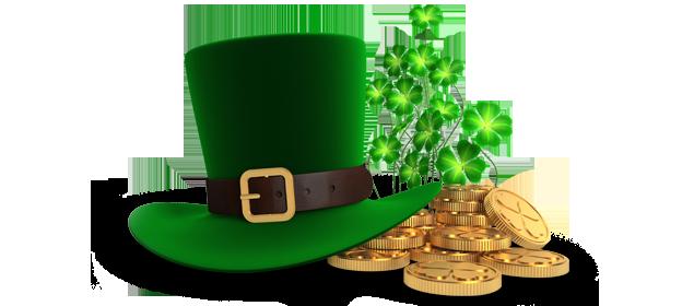 Saint Patrick\'s Day PNG Transparent Images.