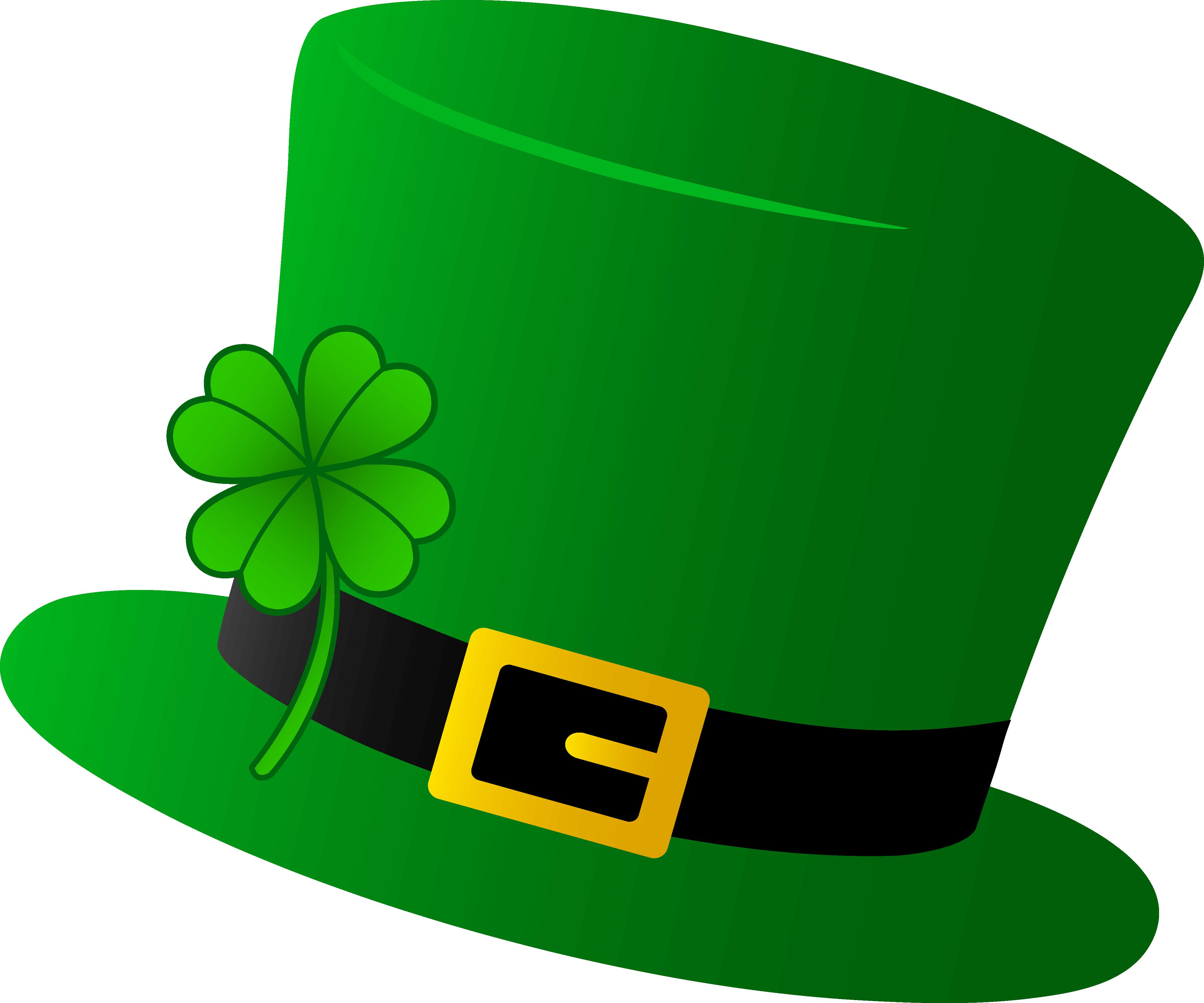 St Patricks Day Hd Clipart.