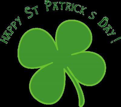 Download SAINT PATRICKS DAY Free PNG transparent image and.