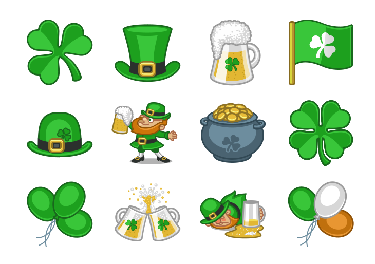 Free St Patrick Day Icons, Download Free Clip Art, Free Clip.