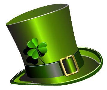 St Patricks Day Image.