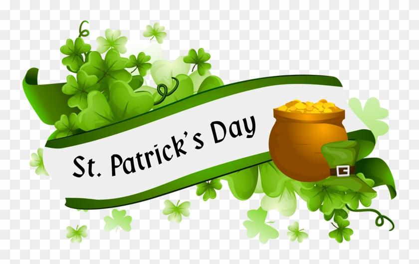 Free Clip Art St Patricks Day, HD Png Download.