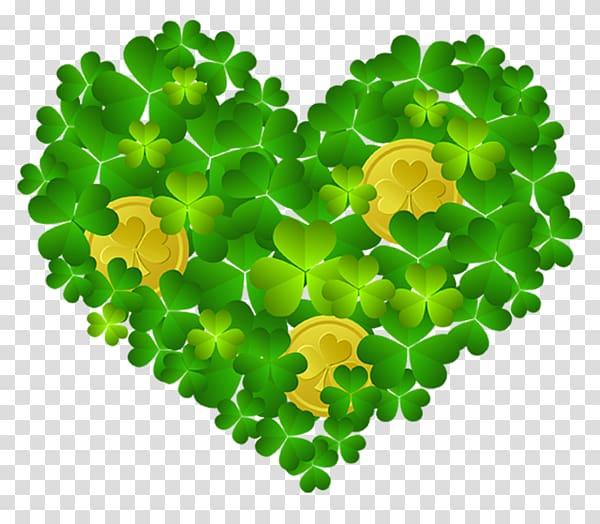 Ireland Saint Patrick\\\'s Day St. Patrick\\\'s Day Shamrocks.