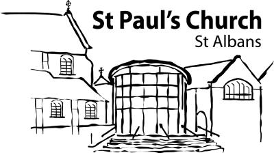 St Paul's Church, St Albans.