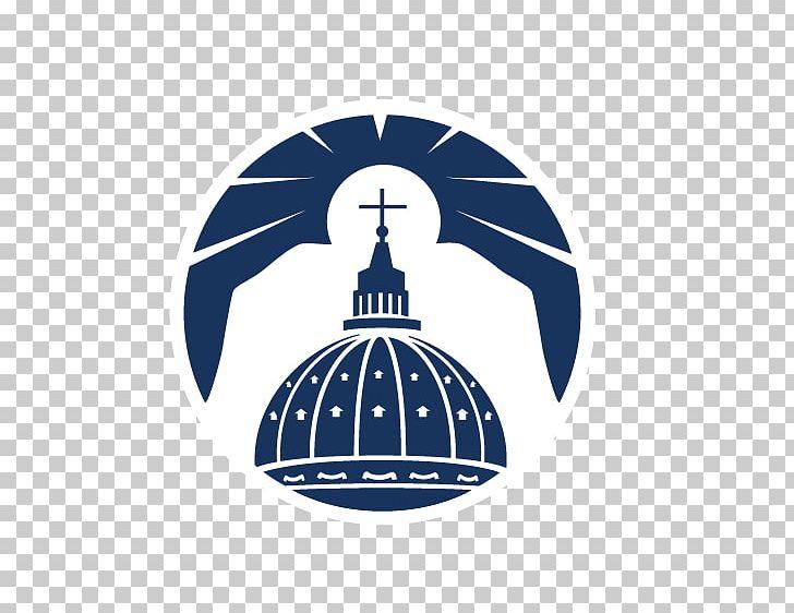 Logo Parish St. Peter\'s Basilica Nazareth Tekton Ministries.