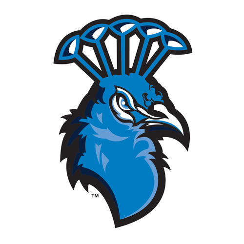 Saint Peter\'s Peacocks College Basketball.