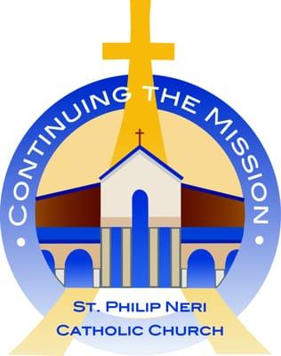 St Philip Neri Catholic Church.