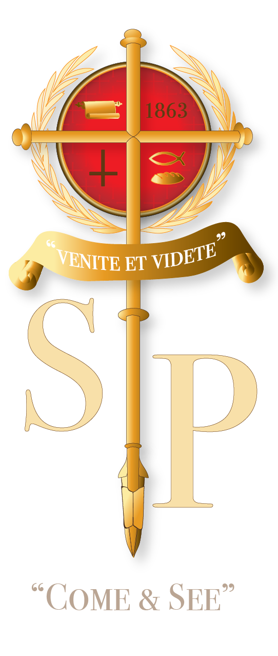 St. Philip Catholic Church.
